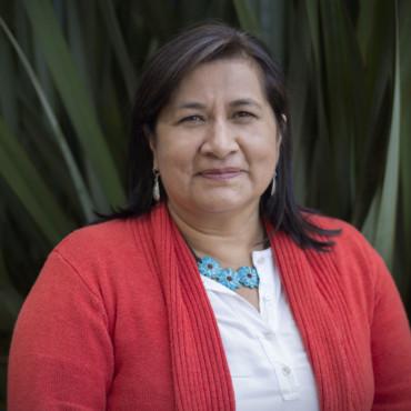 María Argüello