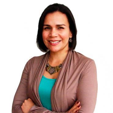 Dora Patricia Arévalo V