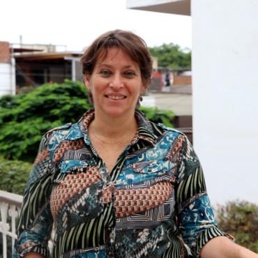 Cecilia Gianella