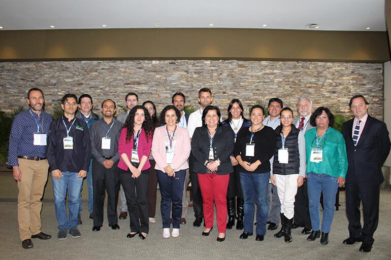 CONDESAN en Congreso Internacional de Páramos y Ecosistemas de Montaña