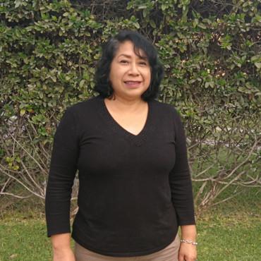 Roxana Vélez