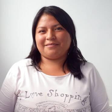 Sofía Quilca