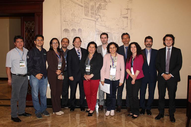 Huaraz en Perú será sede de la cumbre latinoamericana de la Iniciativa Andina de Montañas (IAM)