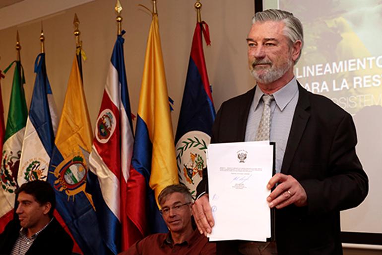 Perú publica Lineamientos para la Restauración de Ecosistemas Forestales y otros Ecosistemas de Vegetación Silvestre