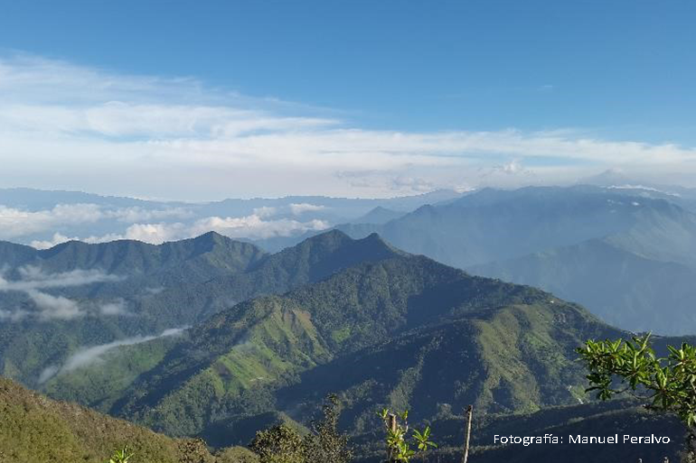 UNESCO declara al Chocó Andino de Pichincha como Reserva de Biósfera