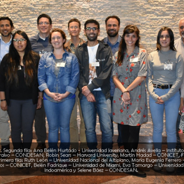 Becarios del Programa Bosques Andinos se reúnen en Quito para evaluar el impacto en la agenda de investigación