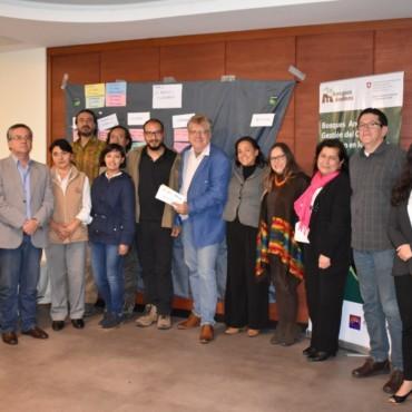 La segunda fase del Programa Bosques Andinos en Ecuador se planifica  junto a sus socios estratégicos