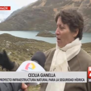Reportaje: Bofedales de Lima están siendo depredados