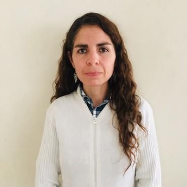 Ana Lía Gonzáles Carrasco