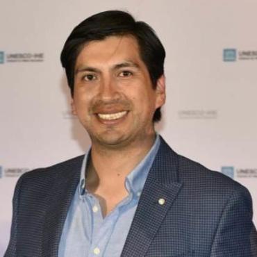 Sergio Marcelo Álvarez Carrión
