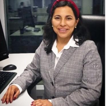 Rosa Velásquez