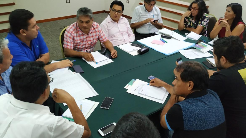 Minam capacita a funcionarios públicos de 12 regiones en formulación de proyectos de inversión pública ambiental