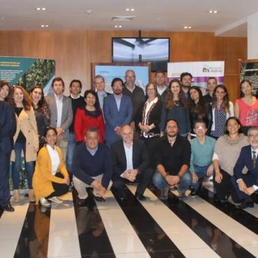 Se lanza la segunda fase del Programa Bosques Andinos