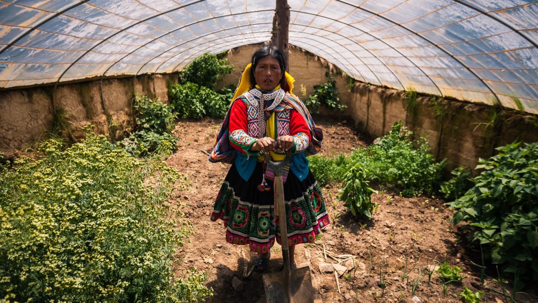 Nueva directiva de la Sunass busca fortalecer el rol de la mujer en la gestión y conservación del agua