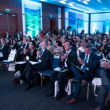 Importantes acuerdos para preservar los ecosistemas  peruanos son asumidos por autoridades en el Foro Nacional sobre Infraestructura Natural
