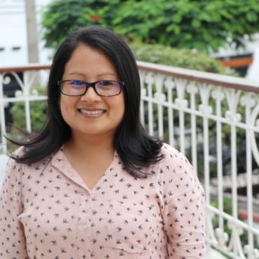 Mabel Velasquez