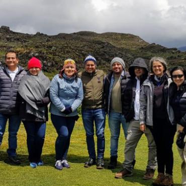 Encuentro de las más grandes empresas gestoras del agua de Perú y Ecuador favorecerá la implementación exitosa de  proyectos ecosistémicos en nuestro país
