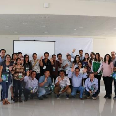 Más de 30 formuladores de proyectos fueron capacitados en inversión en infraestructura natural en el Gobierno Regional de Lima