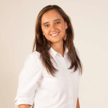Ana Carolina Benítez