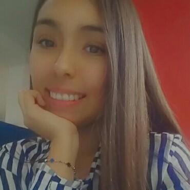 Yesenia Mallqui