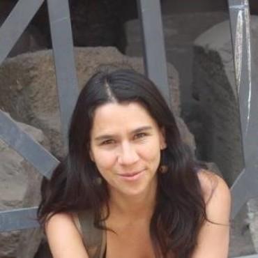 Geovanna Lasso