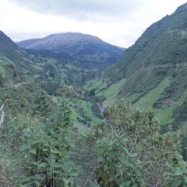 Cinco gobiernos locales de la Cuenca del río Machángara incorporan criterios de cambio climático en sus Planes de Desarrollo y Ordenamiento Territorial