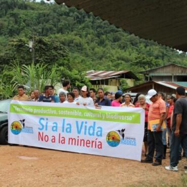 Concejo Metropolitano de Quito aprueba resolución para proteger el Chocó Andino de manera más activa frente a actividades mineras