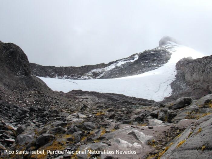 Arranca la fase piloto de la Estrategia de Monitoreo Integrado de los Ecosistemas de Alta Montaña en Colombia