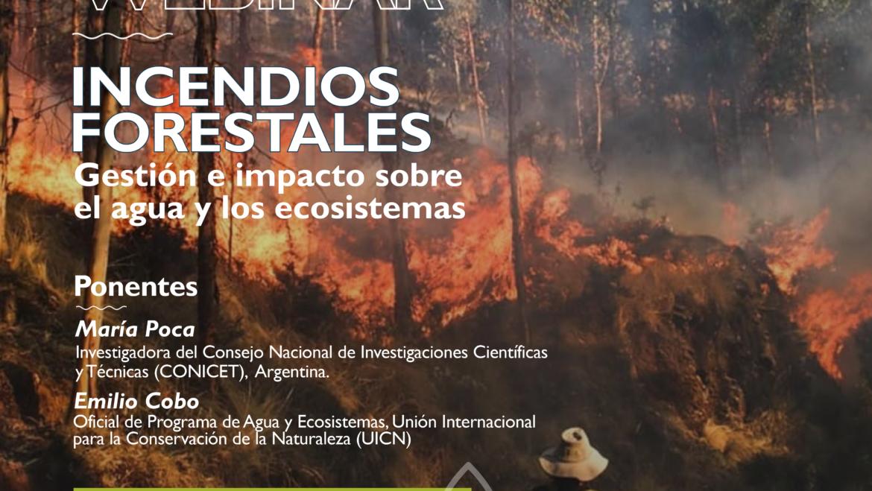 De enero a setiembre de este año los incendios forestales en Perú aumentaron en un 121% con relación al mismo periodo del año pasado