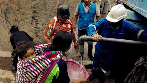 Analizarán el rol de la mujer en gestión del agua y la lucha contra la Covid-19