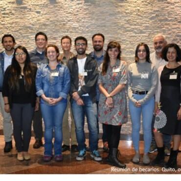 Pequeñas subvenciones de investigación como herramientas efectivas para la conservación de los bosques andinos