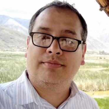 Alex Zambrano