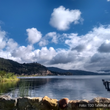 Gestión de conflictos asociados al agua para adaptarse al cambio climático en la cuenca del Lago de Tota en Colombia