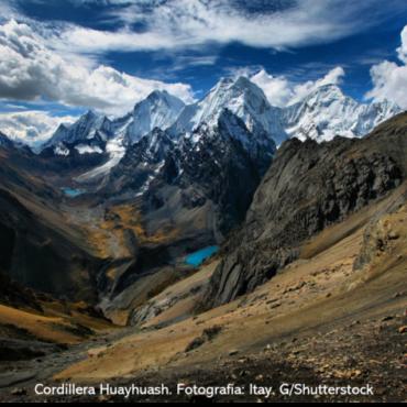 Diálogo Regional sobre Gobernanza en Áreas de Montaña a nivel Global y de los Andes enriquece el proceso de la Iniciativa Andina de Montañas